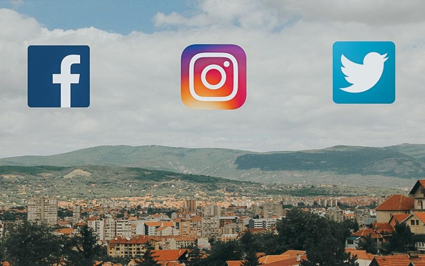 Kako štititi prirodu preko Fejsbuka?