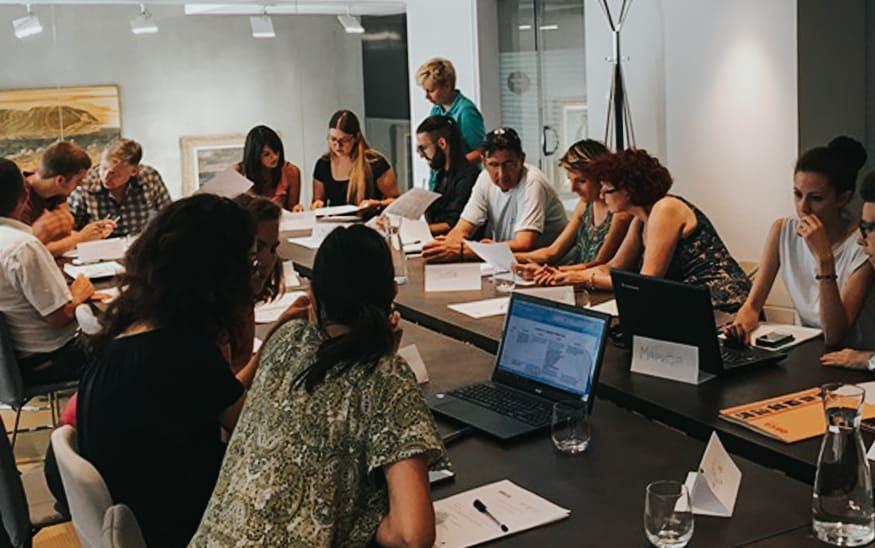 Drugi Koordinacioni sastanak CSOnnect
