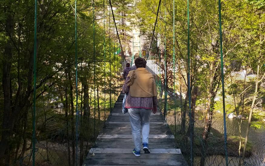 Evropske pešačke staze krpz prirodne lepote istočne Srbije