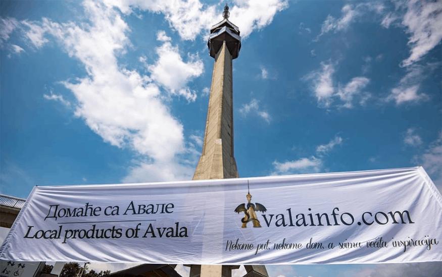 Domaća hrana i druga blaga Avale na samo korak od Beograda