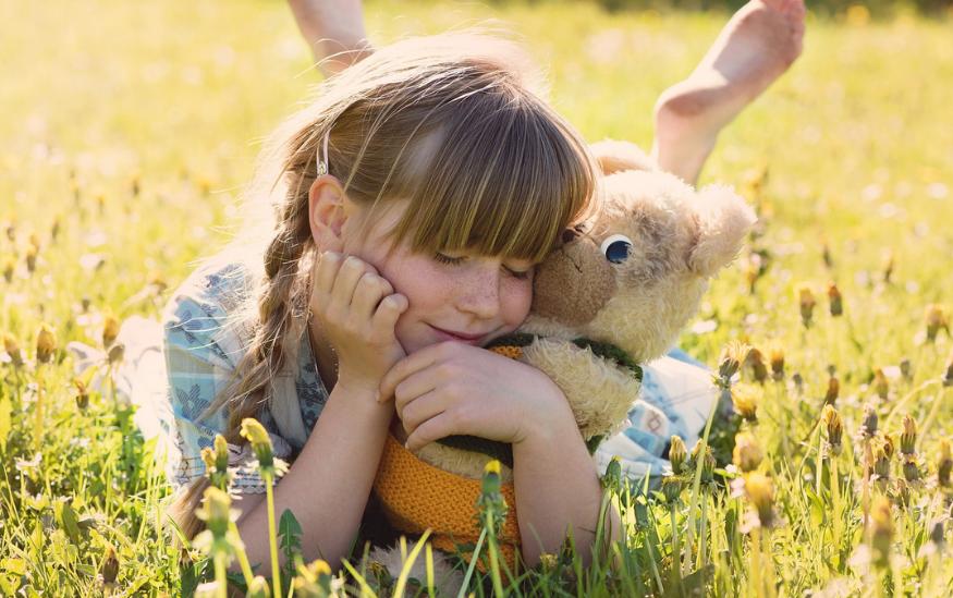 Dete uživa u prirodi koju zaslužuju buduće generacije