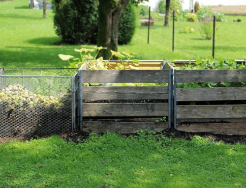 Kompostiranje biorazgradivog otpada: svi profitiraju!