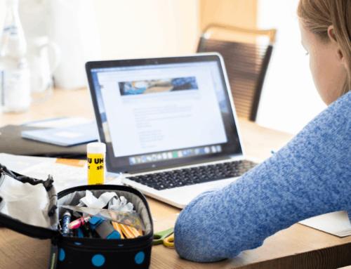 Podrška učenicima u onlajn učenju: roditelji i nastavnici u akciji